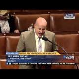 Pocan House Floor Statement Against Trade Bills