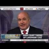 MSNBC: Pocan on Marriage Equality Supreme Court Cases
